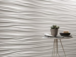 3D Printed Wall Home Design and Architecture
